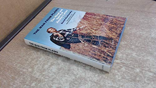 9780002165075: THE MAN FROM PLAINS: THE MIND AND SPIRIT OF JIMMY CARTER