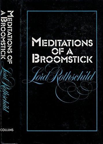 9780002165129: Meditations of a Broomstick