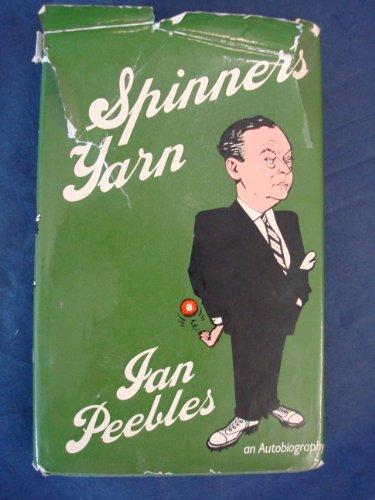 9780002165167: Spinner's Yarn