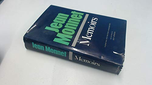 9780002165174: Memoirs