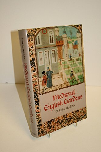 9780002165358: Medieval English Gardens