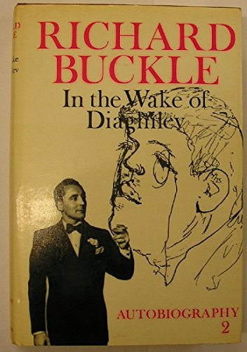 9780002165440: In the Wake of Diaghilev (Autobiography)