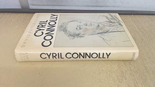 9780002165464: Cyril Connolly: Journal and Memoir