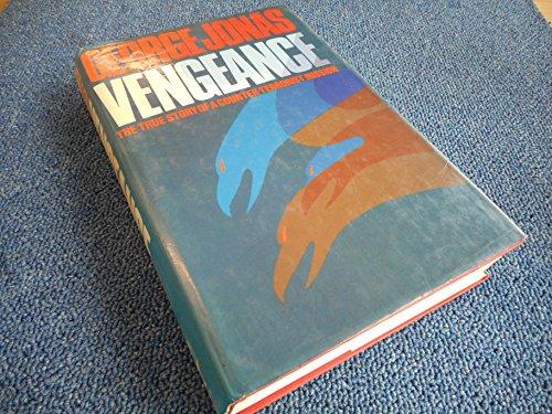 9780002165617: Vengeance
