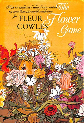 9780002166256: The Flower Game