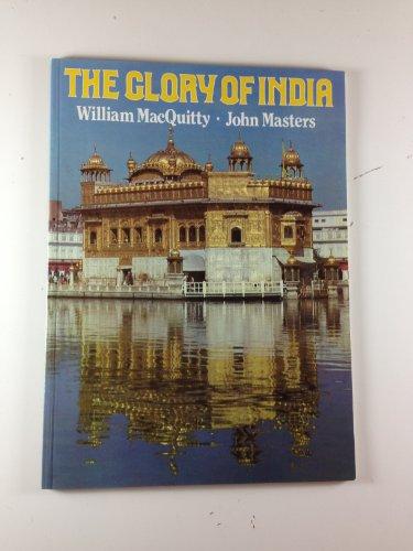 9780002166355: Glory of India