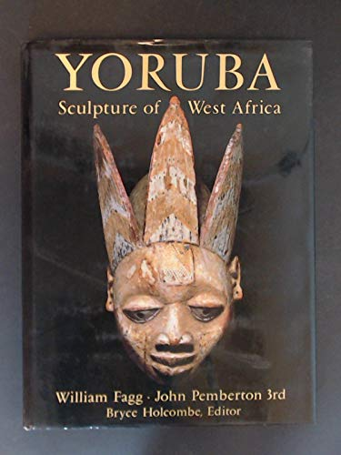 Yoruba. Sculpture of west Africa.