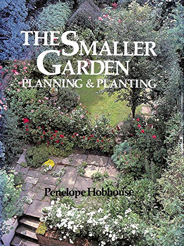 9780002166447: Small Garden: Planning, Preparation and Planting