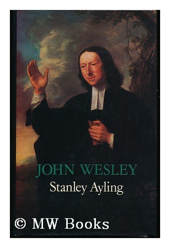 9780002166560: John Wesley