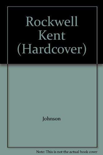 9780002166591: Rockwell Kent (Hardcover)