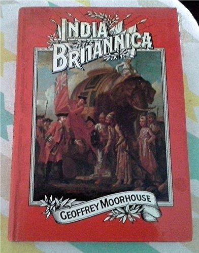 9780002166621: India Britannica