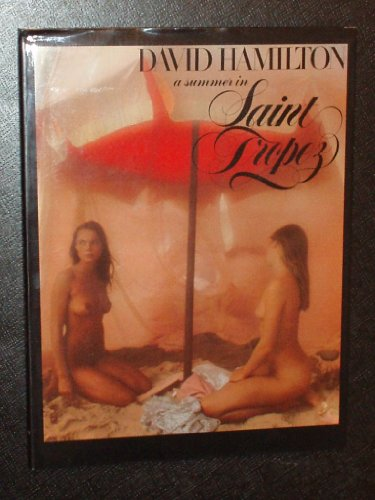 Summer in St. Tropez (0002166666) by Dr. David Hamilton