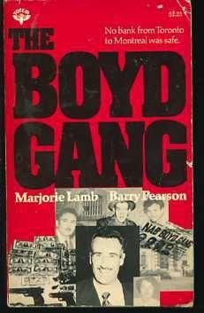 9780002166874: THE BOYD GANG