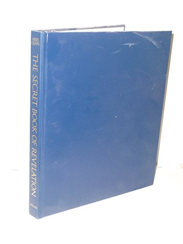 9780002167215: Secret Book of Revelation
