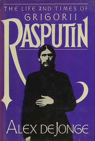 9780002167239: The Life and Times of Grigorii Rasputin