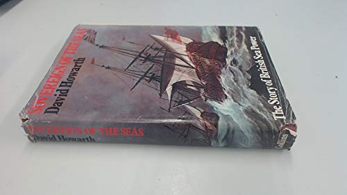 9780002167550: Sovereign of the Seas: Story of British Sea Power