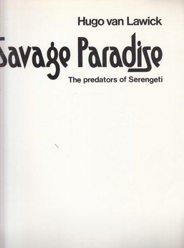 9780002167710: Savage Paradise