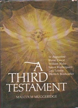 9780002167833: Third Testament