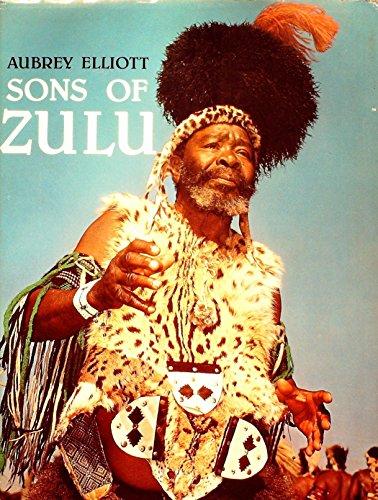 9780002167857: Sons of Zulu