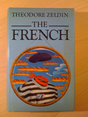 9780002168069: The French
