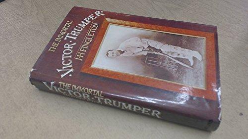 9780002168076: Immortal Victor Trumper