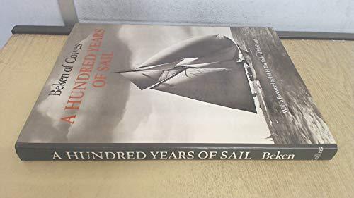 9780002168113: Hundred Years Of Sail [Idioma Inglés]
