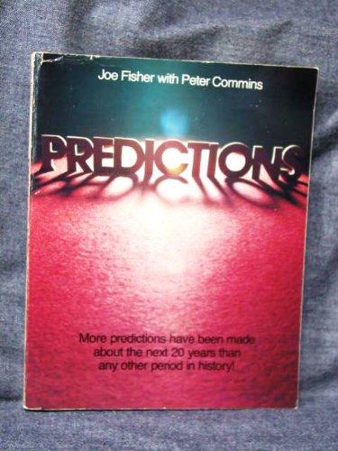 9780002168205: Predictions