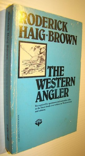 9780002168267: The Western Angler