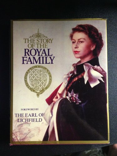 9780002168397: Story of the Royal Family: Text