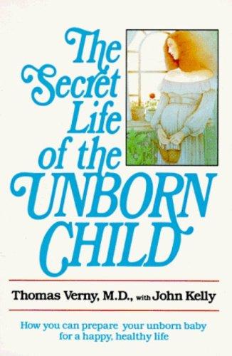 9780002168427: Secret Life of Unborn Child