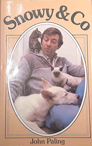 9780002168724: Snowy and Company : Insights Into Pet Behaviour