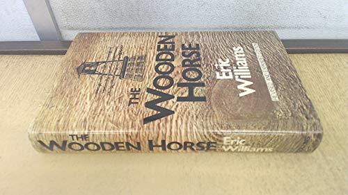 9780002168755: Wooden Horse