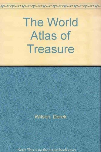 9780002168779: The World Atlas of Treasure