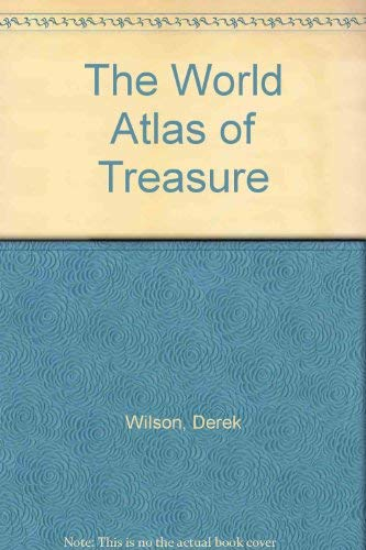 9780002168779: The World Atlas of Treasure
