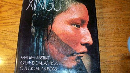 9780002168847: Xingu: Tribal Territory