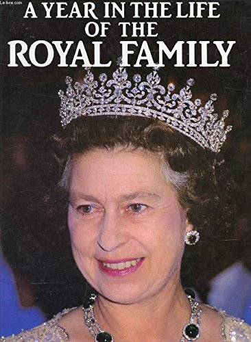 9780002168915: Year in the Life of the Royal Family                               (#06719)