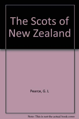 The Scots of New Zealand