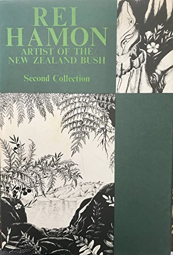 9780002169127: Rei Hamon: Artist of the New Zealand bush : second collection