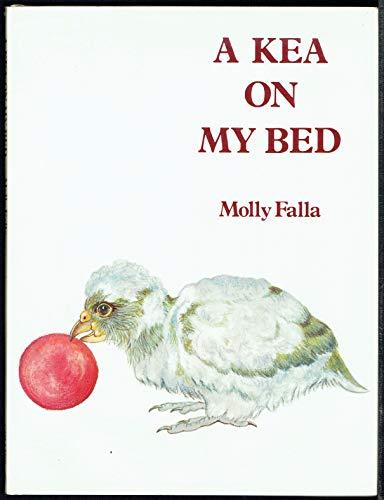Kea on My Bed Falla, Molly