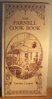 9780002169639: The Parnell cook book