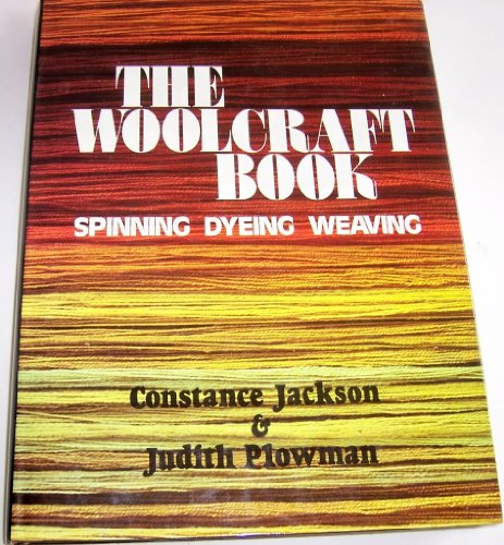 9780002169684: The Woolcraft Book