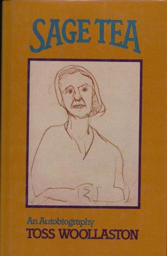 9780002169820: Sage Tea: An Autobiography