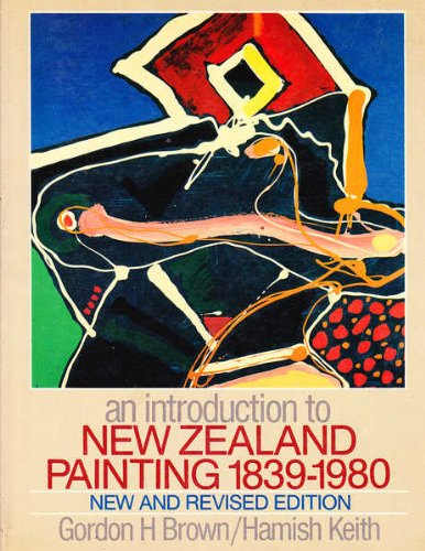 9780002169899: An introduction to New Zealand painting, 1839-1980