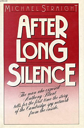 9780002170017: After Long Silence