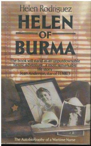 9780002170024: Helen of Burma