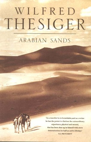 9780002170055: Arabian Sands