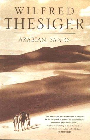 9780002170055: Arabian Sands