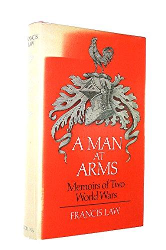 9780002170574: Man at Arms