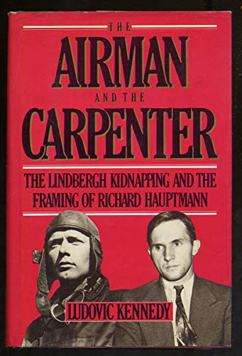 9780002170604: The Airman and the Carpenter