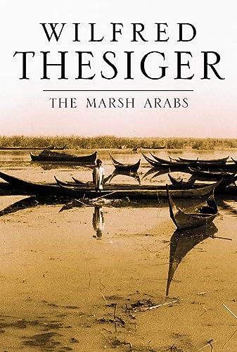 9780002170680: The Marsh Arabs